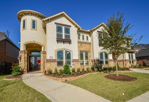 Houston Home at 2003 Rice Mill Katy                           , TX                           , 77493 For Sale