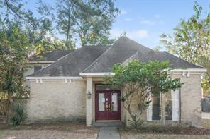 Houston Home at 22415 Rebecca Burwell Lane Katy                           , TX                           , 77449-2908 For Sale