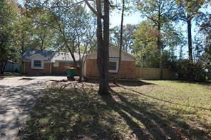 Houston Home at 205 Valley Drive Conroe                           , TX                           , 77303 For Sale