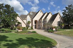 Houston Home at 5415 Beaver Lodge Drive Kingwood                           , TX                           , 77345-1741 For Sale