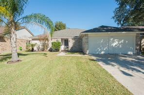 Houston Home at 16723 Frigate Drive Friendswood                           , TX                           , 77546-2336 For Sale