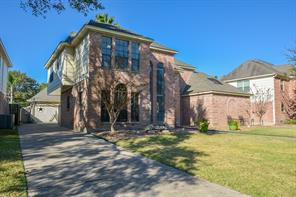 Houston Home at 20710 Park Bend Drive Katy                           , TX                           , 77450-4216 For Sale