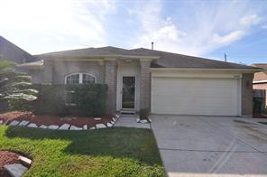 Houston Home at 4410 Plover Drive Seabrook                           , TX                           , 77586-2547 For Sale