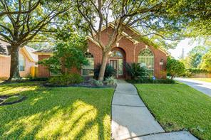 Houston Home at 19415 Vardon Court Houston                           , TX                           , 77094-1163 For Sale