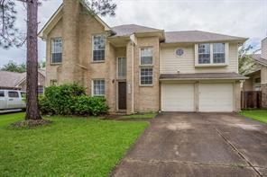 Houston Home at 14154 Cascade Falls Drive Houston                           , TX                           , 77062-2091 For Sale