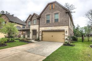 Houston Home at 55 Wading Pond Circle Tomball                           , TX                           , 77375-4674 For Sale