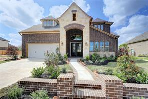 Houston Home at 16519 Cancy Creek Drive Cypress                           , TX                           , 77433 For Sale