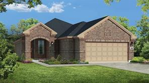 Houston Home at 166 Arrowhead Lane Montgomery                           , TX                           , 77316 For Sale