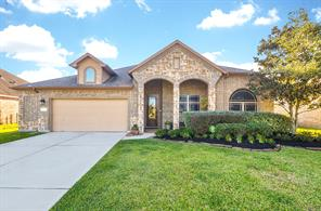 Houston Home at 22923 Spellbrook Bend Lane Richmond                           , TX                           , 77407-6399 For Sale