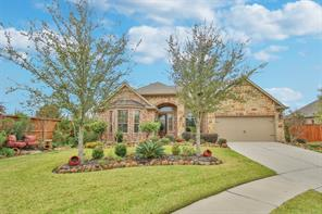 Houston Home at 9103 Buchanan Bend Court Cypress                           , TX                           , 77433-3645 For Sale