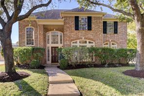 Houston Home at 16315 Heather Bend Court Houston                           , TX                           , 77059-5580 For Sale