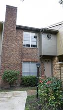 Houston Home at 1515 Sandy Springs Road 1105 Houston                           , TX                           , 77042-1367 For Sale