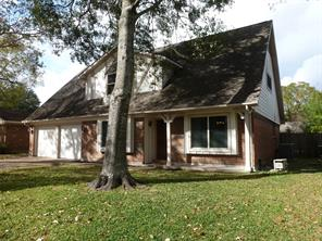 Houston Home at 16443 Brookford Drive Houston                           , TX                           , 77059-4706 For Sale