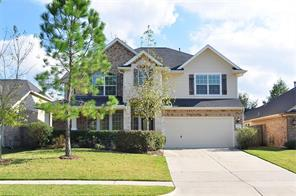 Houston Home at 13710 Windsor Garden Lane Houston                           , TX                           , 77044-1059 For Sale
