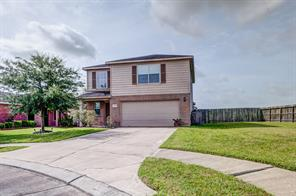 Houston Home at 4511 Peppermint Hill Lane Richmond                           , TX                           , 77469-5499 For Sale