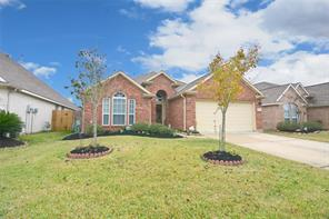 Houston Home at 8311 Terra Valley Lane Tomball                           , TX                           , 77375-5598 For Sale