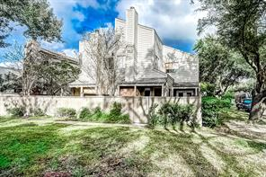 Houston Home at 11521 Riverview Drive 19 Houston                           , TX                           , 77077-3240 For Sale