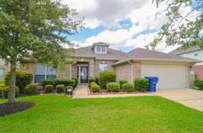 Houston Home at 20810 Kerby Place Cypress                           , TX                           , 77433-7718 For Sale