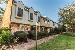 Houston Home at 10844 Briar Forest Drive 1047 Houston                           , TX                           , 77042-2323 For Sale