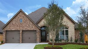 Houston Home at 9119 Brampton Mill Court Cypress                           , TX                           , 77433 For Sale