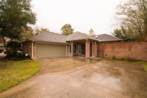 Houston Home at 4418 Denmere Court Kingwood                           , TX                           , 77345-5408 For Sale