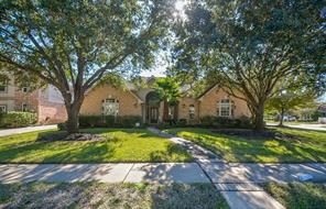 Houston Home at 3515 Ironloft Court Katy                           , TX                           , 77450-5286 For Sale