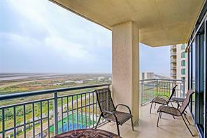 Houston Home at 801 Beach Drive TW1200 Galveston                           , TX                           , 77550 For Sale