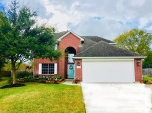 Houston Home at 22140 Knights Cove Drive Kingwood                           , TX                           , 77339-6206 For Sale