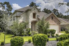 46 Wood Drake Place The Woodlands TX 77375