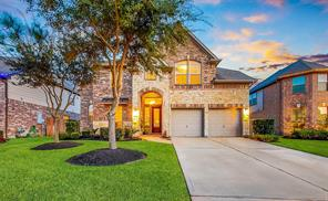 Houston Home at 13834 Palmer Glen Lane Houston                           , TX                           , 77044-2668 For Sale