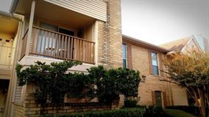 Houston Home at 2021 Spenwick Drive 326 Houston                           , TX                           , 77055-1547 For Sale