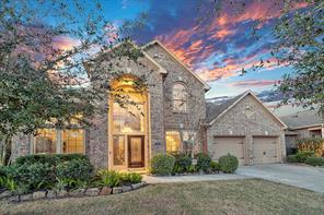 Houston Home at 4219 Wedgeoak Drive Katy                           , TX                           , 77494-3373 For Sale