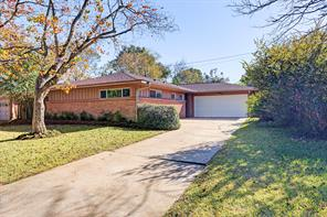 Houston Home at 5519 Indigo Street Houston                           , TX                           , 77096-1103 For Sale
