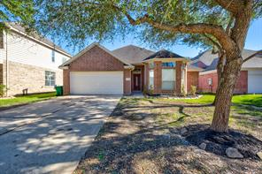 Houston Home at 6311 Clear Canyon Drive Katy                           , TX                           , 77450-8752 For Sale