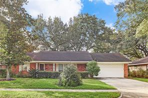 Houston Home at 5439 Briarbend Drive Houston                           , TX                           , 77096-5001 For Sale