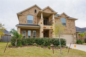 3943 catania bay court, missouri city, TX 77459