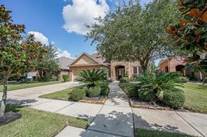 Houston Home at 23115 Century Plant Dr Drive Katy                           , TX                           , 77494-4237 For Sale
