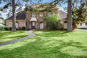 Houston Home at 3607 Mossville Court Houston                           , TX                           , 77068-2430 For Sale