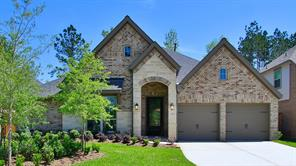 Houston Home at 122 Cliftons Curve Way Montgomery                           , TX                           , 77316 For Sale