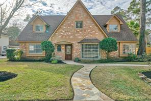 Houston Home at 598 Hampton Hall Lane Conroe                           , TX                           , 77302-3108 For Sale