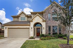 Houston Home at 14811 Russet Bend Lane Cypress                           , TX                           , 77429-8526 For Sale