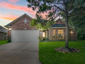 17602 Berry Shoals, Tomball, TX, 77377