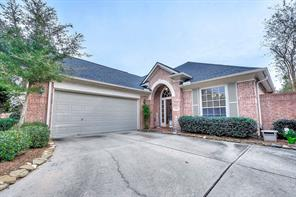 Houston Home at 11907 Annfran Circle Cypress                           , TX                           , 77429-6044 For Sale