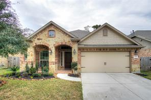 Houston Home at 13951 Albany Springs Lane Houston                           , TX                           , 77044-2068 For Sale