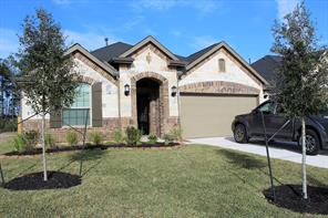 Houston Home at 22993 Ridgemoor Estates Court Conroe                           , TX                           , 77385-7567 For Sale