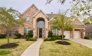 Houston Home at 5811 Tarpon Bay Court Sugar Land                           , TX                           , 77479-3569 For Sale