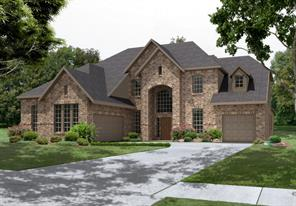 Houston Home at 6003 Waterfall Trace Lane Fulshear                           , TX                           , 77441-2063 For Sale
