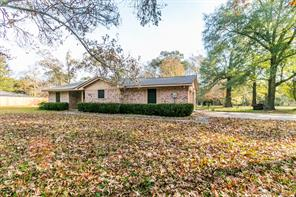 151 Linnwood Drive N, New Caney, TX 77357