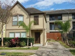 Houston Home at 2007 Bailey Street Houston                           , TX                           , 77006-1509 For Sale
