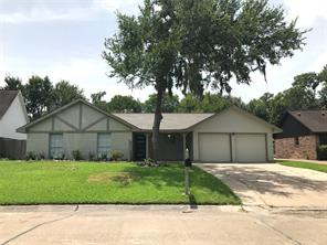 Houston Home at 15642 Wandering Trl Friendswood                           , TX                           , 77546-3031 For Sale
